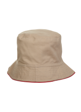 Fishermen Hat Khaki Navy