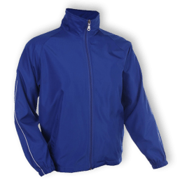 Windbreaker Royal Blue