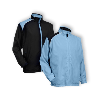 Reversible Winbreaker Jacket WR03 Blue