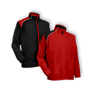 Winbreaker Jacket Reversible WR03 Red