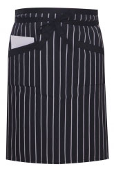 Stripe Apron Big Stripe