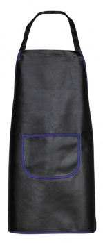 Apron PVC Waterproof with Pocket