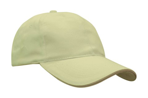Cap Custom Made Khaki