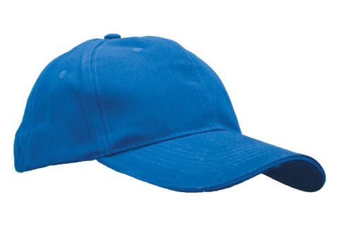 Cap Custom Sea Blue