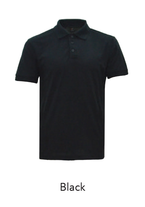 Collar Shirts Black