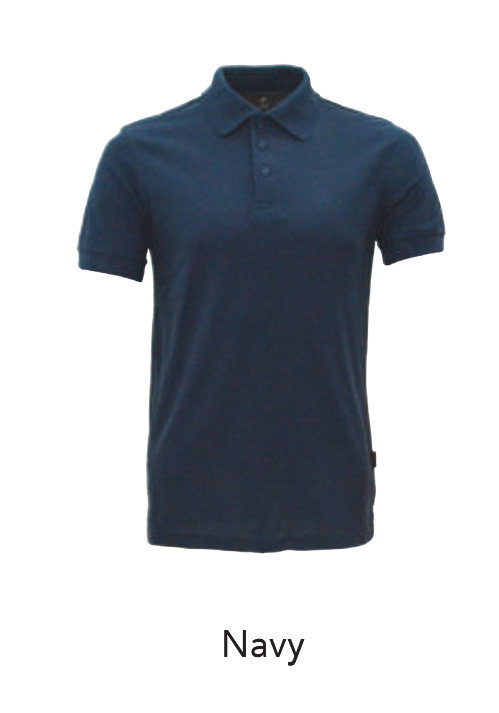 Collar Shirts Navy