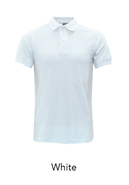 Collar Shirts White