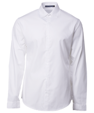 Corporate Fomal Shirt White