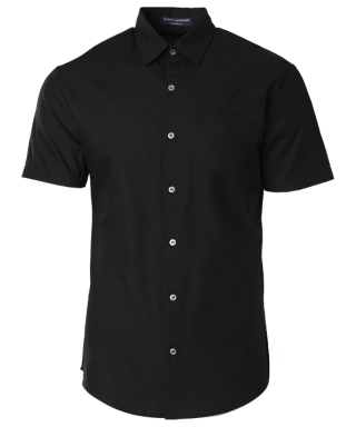 Corporate Uniform Black