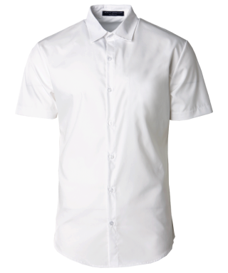 Corporate Uniform White