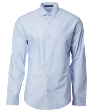 Uniform Corporate Light Blue