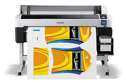 Sublimation Printer Epson