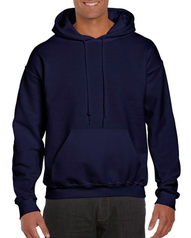 Hooded Sweaters Navy
