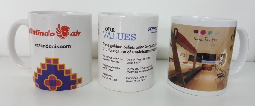 Personalized Mugs Printing