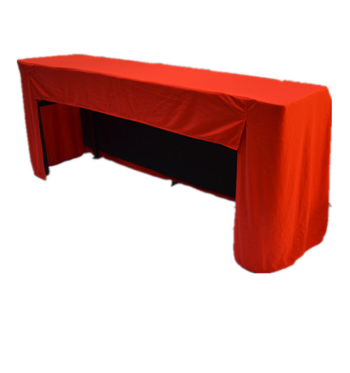 Table Cover Table Throw 3 ways