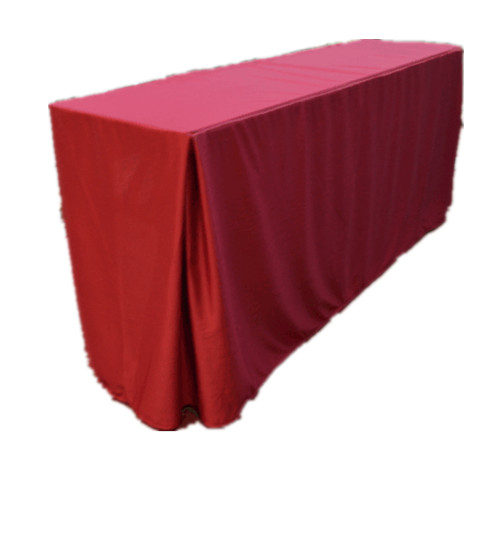 Table Cover Table Throw 4 ways