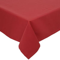 Table Cloth Square Table 2.5ft